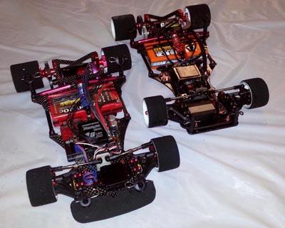 Calandra Racing Concepts Inc. - Calandra Racing Concepts winning around the World!
